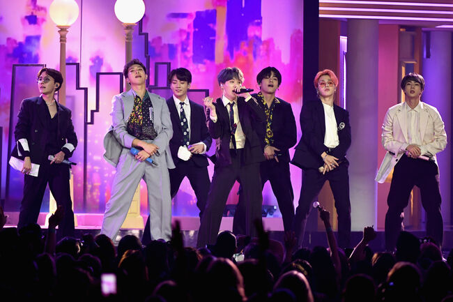 BTS Scores $20 Million On Their 2019 Japanese Tour!