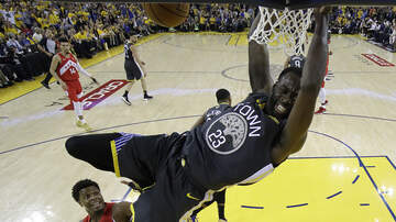 Cuzzin Dre - Golden State Warriors Foward Draymond Green Signs 4-Year $100M Contract!