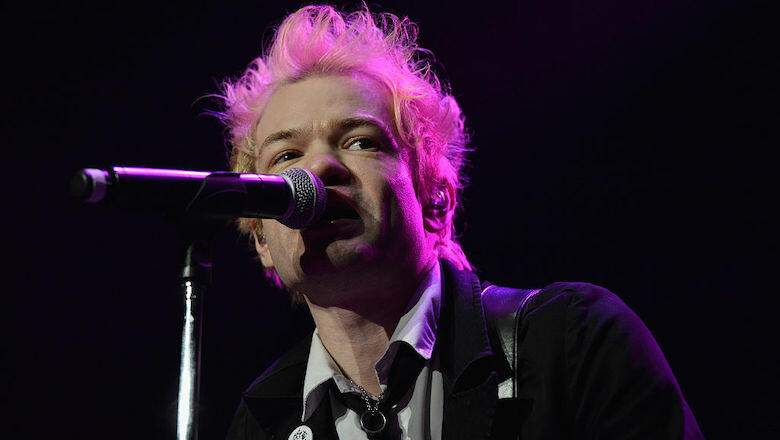 Sum 41's Deryck Whibley Chimes In On The State Of Rock Music