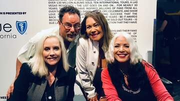 Dwight Arnold - Cherie Currie & Brie Darling Performance & Q & A Event Review