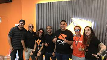 Photos - Carmine Boosts Up Wild Back to School Savings at Boost Mobile