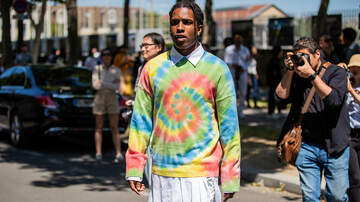 Ambie Renee - A$AP Rocky Found Guilty on Assault Charges in Sweden