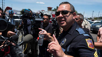 Breaking News - El Paso Walmart Shooting: Death Penalty Considered For Suspect With 20 Dead