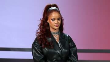 Weekends - Rihanna Slams President Trump For Failing to Call Mass Shooters Terrorist