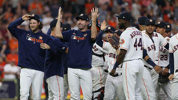 Sports Top Stories - Houston Astros Pitchers Throw Combined No-Hitter Against The Mariners