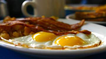 Aaron Zytle - America's 10 Favorite Breakfast Foods in 2019