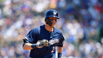 Brewers - Brewers lose 7-2 Sunday as Cubs finish off sweep