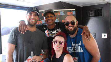 Photos - Country In The Cove 2019: Jimmie Allen Meet & Greet Photos