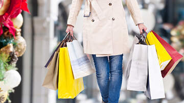 The Laurie DeYoung Show - All The Details On Your Full WEEK of Tax Free Shopping In Maryland!