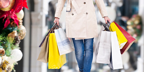 For Early Holiday Shoppers – Here's A Hot Tip