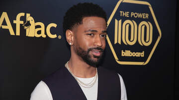 Cappuchino - Big Sean Works with Lena Waithe For BET Series Twenties