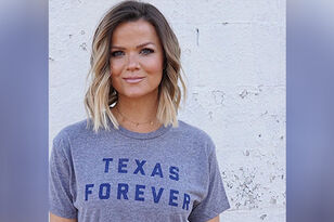 100% Proceeds Of Texas Forever Tees Going To Shooting Victims & Families
