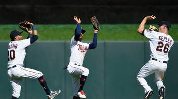 Twins Blog - Twins, Braves set for showdown of 1st-place teams | KFAN 100.3 FM