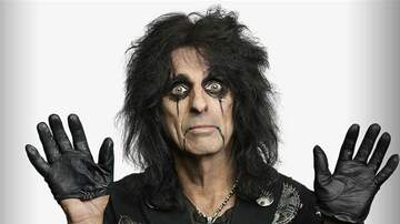 None - Alice Cooper is coming to the EKU Center!