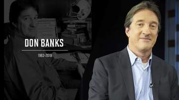 The Mike Heller Show - Remembering NFL writer Don Banks