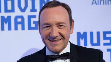 Shannon's Dirty on the :30 - WATCH: Kevin Spacey Reads Bizarre Poem At A Museum