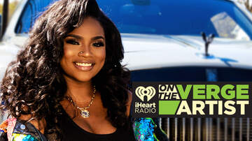 iHeartRadio On The Verge - Summerella: iHeartRadio On The Verge Artist