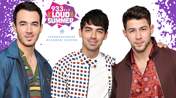 Contest Rules - Jonas Brothers Text to Win Weekend Rules