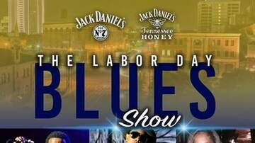 None - Labor Day Blues Show 2019