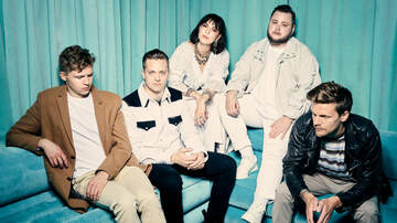 iHeartRadio Live - Of Monsters and Men to Perform Exclusive Show: How to Watch Live