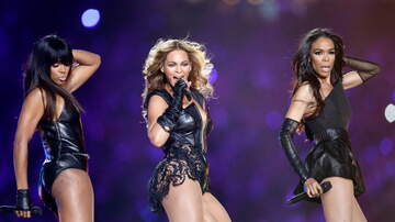 Ayyde - Destiny's Child Reunion Might Be Coming To A City Near You!