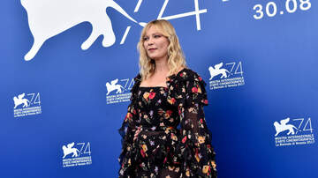 Sisanie - Kirsten Dunst Says Working Is Easier Than Being A Stay At Home Mom