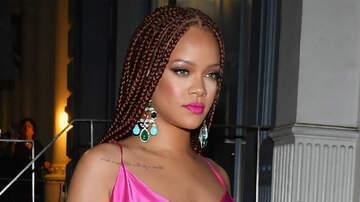 Headlines - Rihanna Calls Out Trump After El Paso & Dayton Mass Shootings