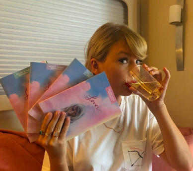 Taylor Swift Hosts 'Lover' Fan Listening Parties: Everything We've Learned