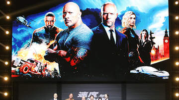 None - Big Al's Box Office Report: Hobbs & Shaw Dethrone The Lion King