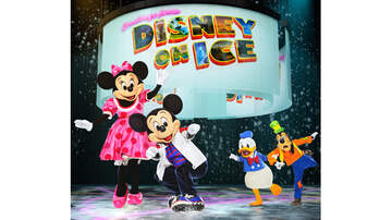 Contest Rules - Disney on Ice Ticket Vouchers – Week of 8.19.19