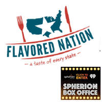 Win Tickets to Flavored Nation