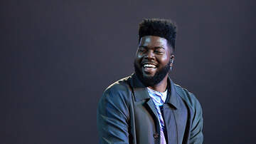 Carmen Contreras - Khalid Announces Benefit Concert For El Paso!