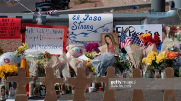 Mike Broomhead - Who Is To Blame For Mass Shootings?
