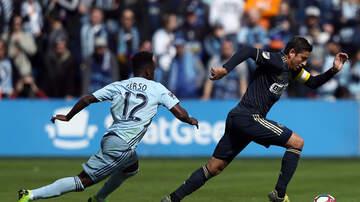 Sports News - (WATCH): Alejandro Bedoya Calls Congress To End Gun Violence During Match