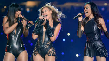 Headlines - Destiny's Child Reportedly Planning A Reunion — Get All The Details