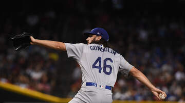 Dodgers Clubhouse - Tony Gonsolin On His Start Tonight Vs. The Cardinals & His Love For Cats