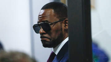Sonya Blakey - R. Kelly not doing so well behind bars