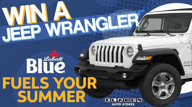 Labatt Fuel Your Summer CLE 2019 DL