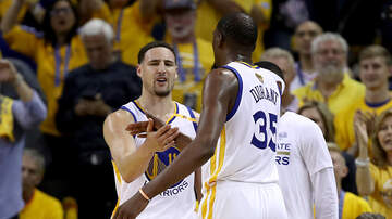 Shay Diddy - Klay Claps Back At Kevin Durant For Saying Warriors Dynasty Is OVER