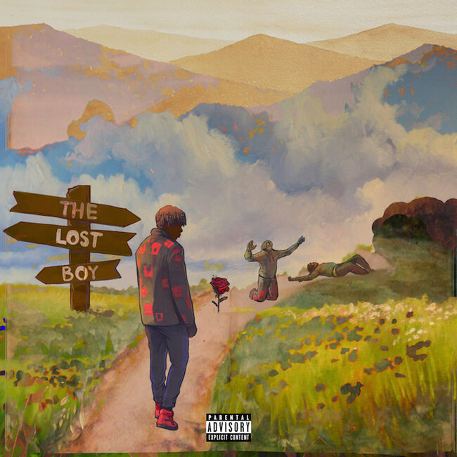 YBN Cordae - 'The Lost Boy'