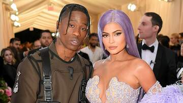Shay Diddy - Travis Scott Kicks Of Kylie Jenner's Birthday Week With An AMAZING Surprise