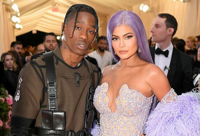 The 2019 Met Gala Celebrating Camp: Notes on Fashion - Arrivals / Getty Images