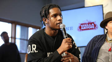 Billy the Kidd - A$AP Rocky convicted of assault by Swedish court