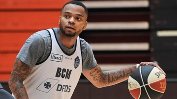 Qui West - SMH: Basketball Player Learns He's Pregnant On Drug Test!