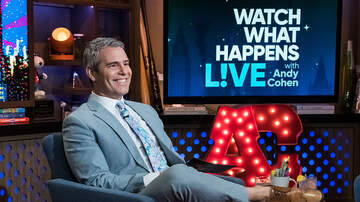 Dana Tyson - Andy Cohen Says He's Blacklisted Several 'Annoying' Celebrities from WWHL