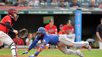 Total Tribe Coverage - Indians Had Chances, But Held Scoreless by Rangers 1-0