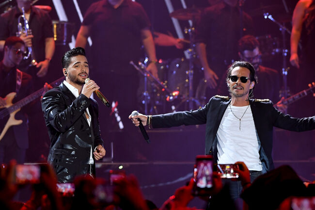 "Univision's ""Premios Juventud"" 2017 Celebrates The Hottest Musical Artists And Young Latinos Change-Makers - Show"