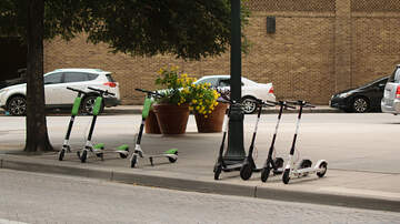 Toby Knapp - #SCOOTERS: Am I crazy or are these #Scooters... everywhere??!