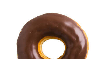 Steve Wazz - Krispy Kreme Now Has Reese's-Filled Doughnuts