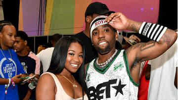 Cappuchino - Reginae Carter Attends Cucumber Party To Spy on YFN Lucci